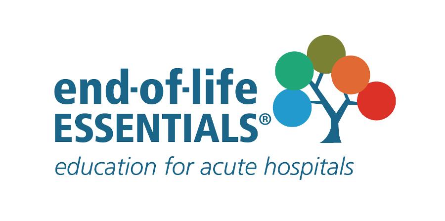 End of Life Essentials logo