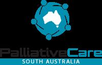 Palliative Care South Australia logo